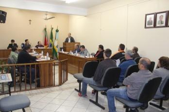 Sessão Araricá