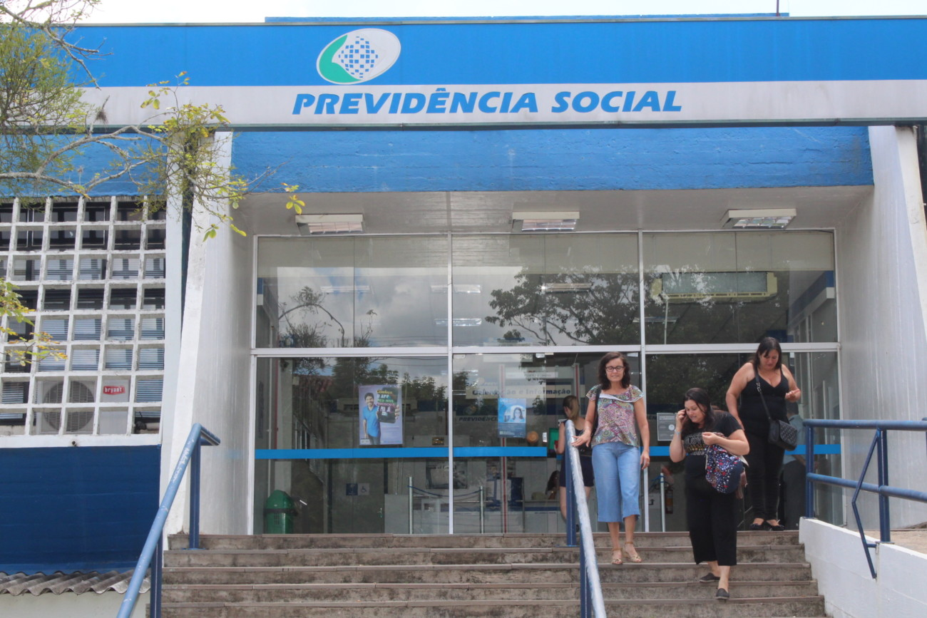 Benefício negado no INSS de Sapiranga